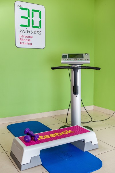 Lose Weight Tone Up Dubai EMS Workout @My30Minutes