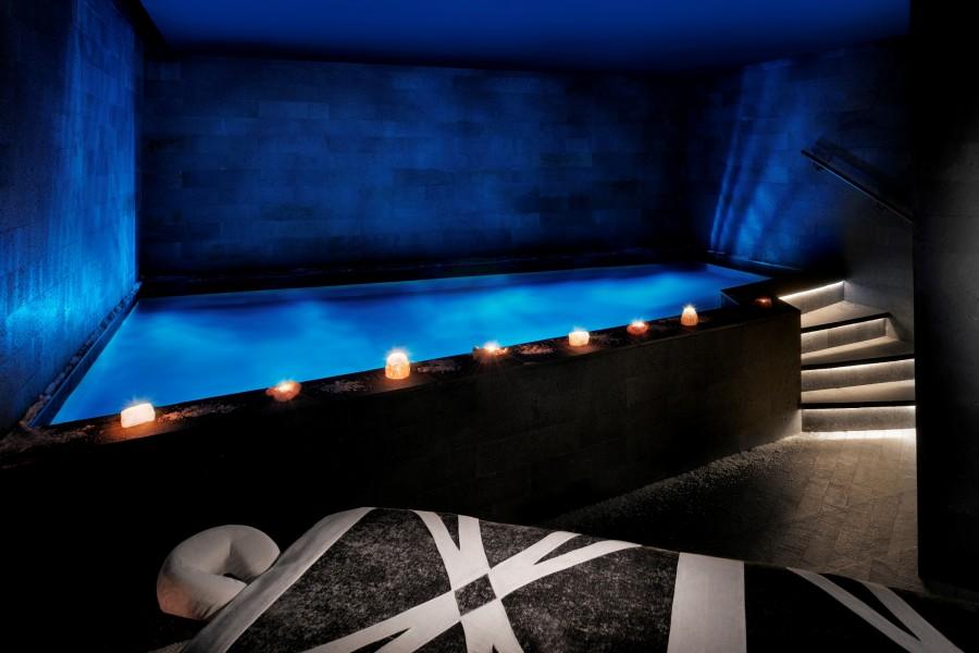 Best Spa Treatment Dubai Dead Sea Spa Treatment JW Marriott Marquis Saray Spa