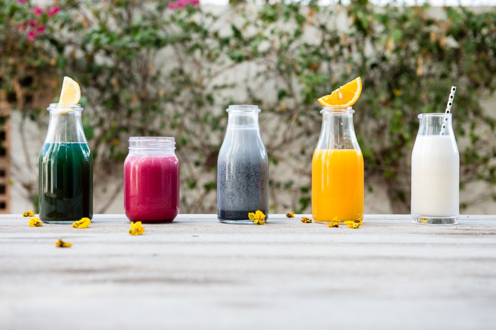 Go Wild for Wild & The Moon: Dubai's New Juice-Cleanse Service