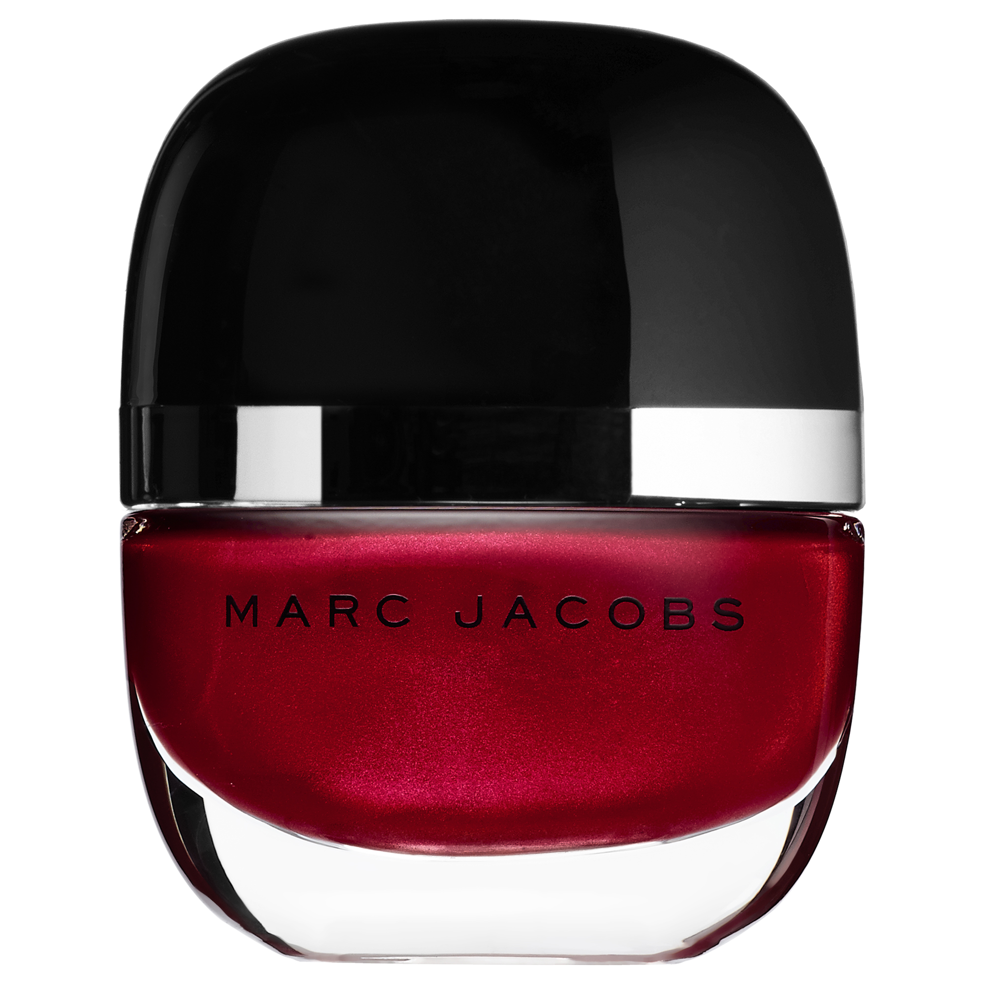 Marc Jacobs Nail Polish Desire Ruby Red