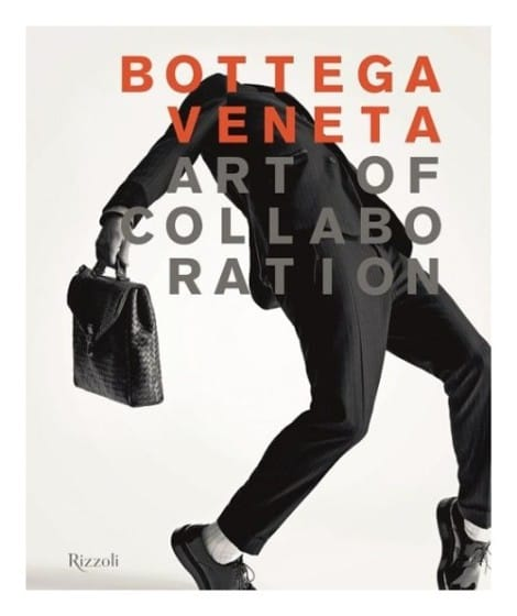 Bottega Veneta Art of Collaboration