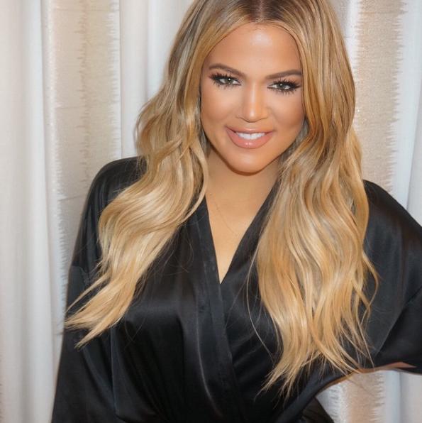 Khloé Kardashian's Must-Have DIY Hair Mask Ingredients