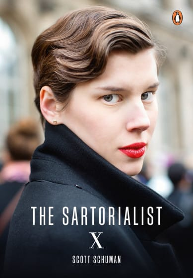 The Sartorialist X by Scott Schuman