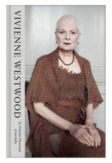 Vivienne Westwood authorized biography