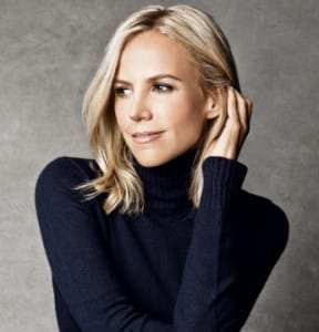Tory Burch Introduces Her First-Ever Fragrance to Savoir Flair