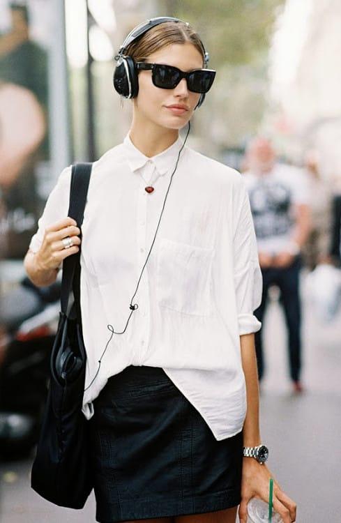 Vanessa Jackman Streetstyle