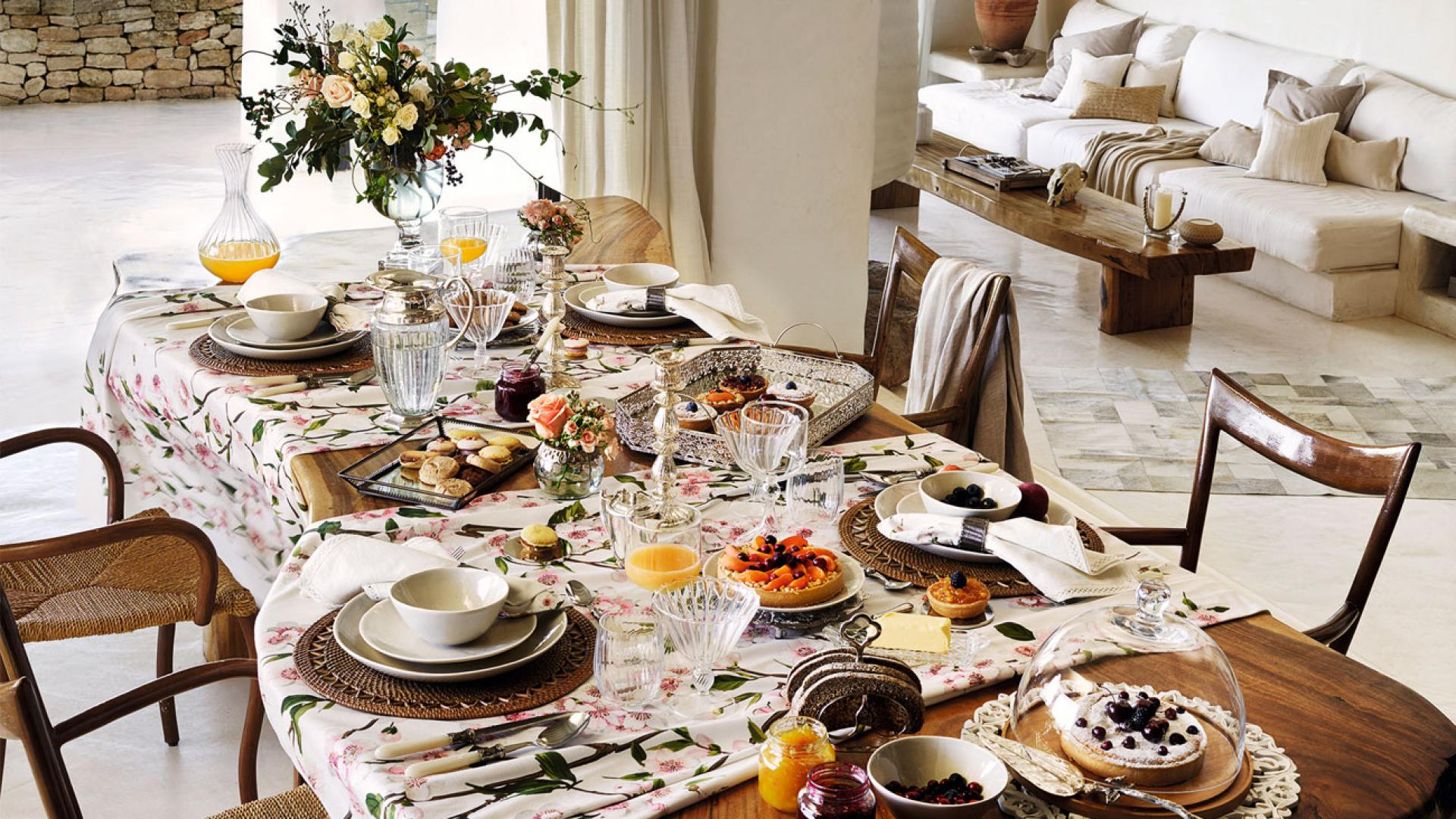 How to Create the Perfect Table Setting for Iftar