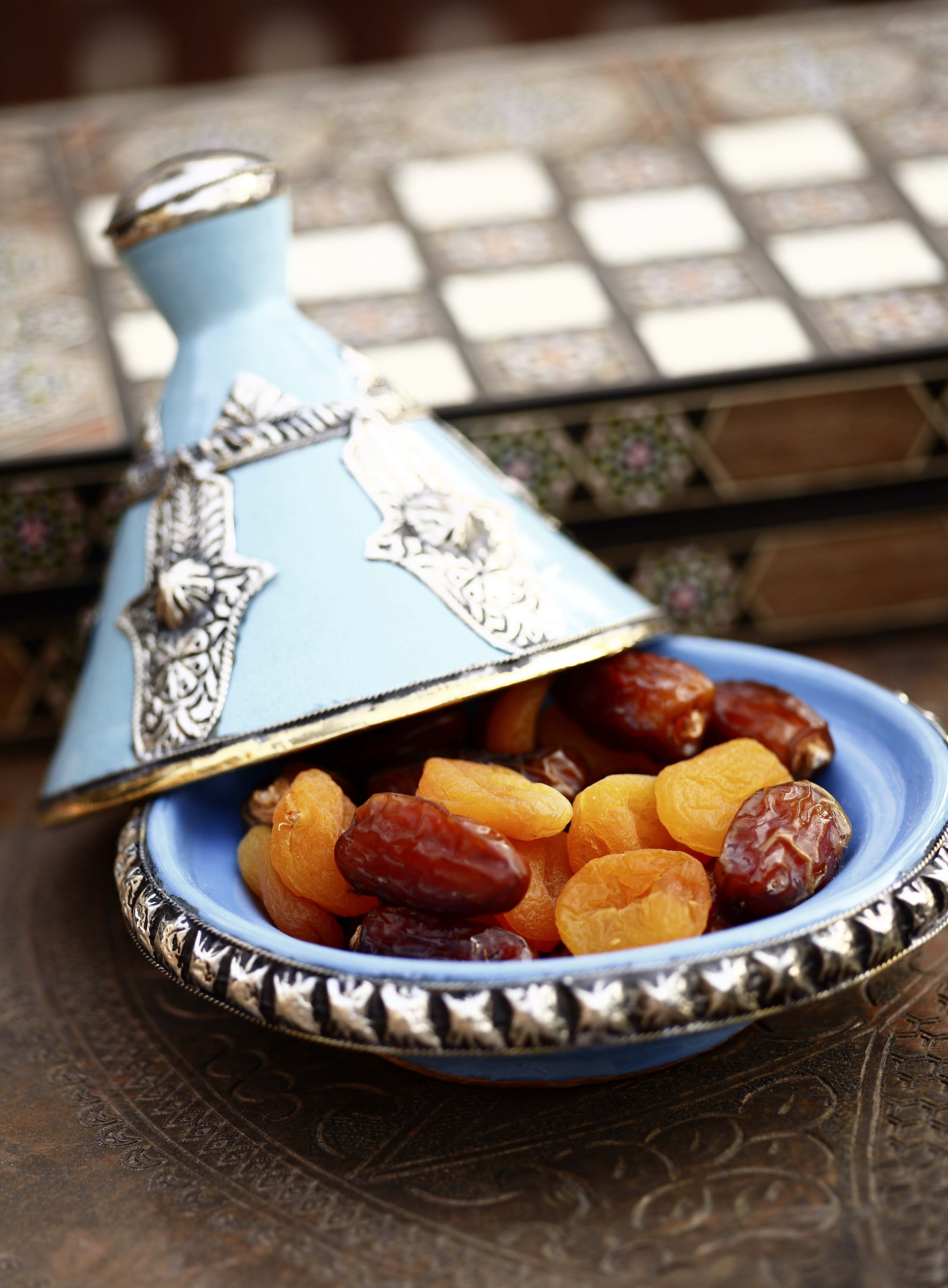 What to Do in Ramadan
