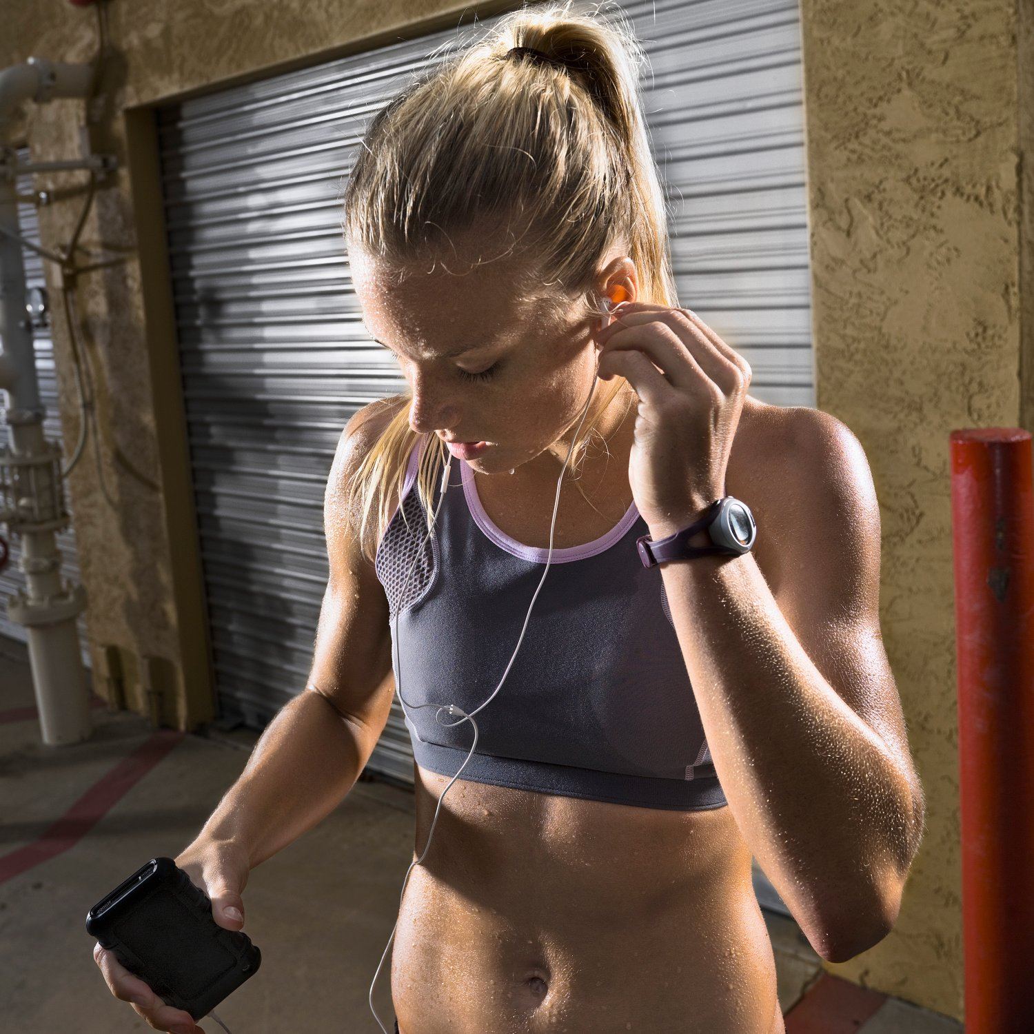Savoir Flair's Ultimate Workout Playlist