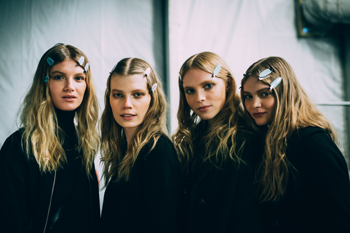 Backstage Hair Tips Straight from NYFW