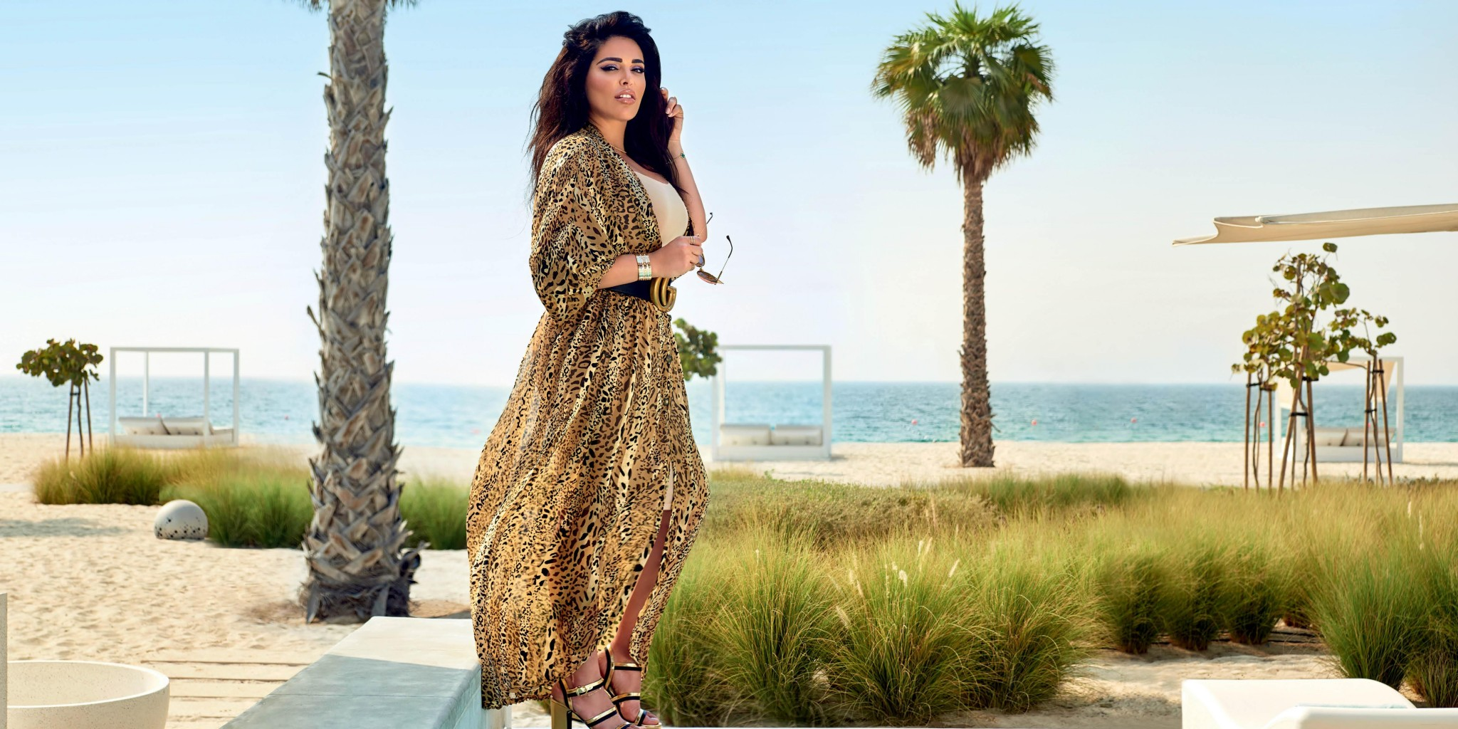 An Olfactory Guide to Summer 2018's Must-Visit Destinations with Mona Kattan
