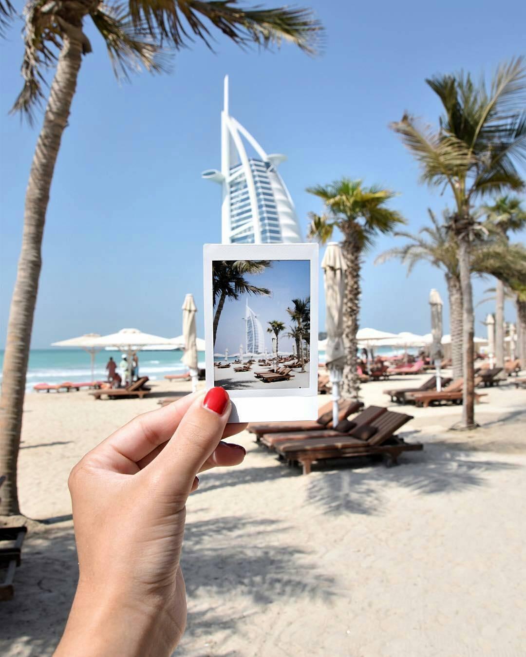 12 Best Instagram-Worthy Places in Dubai